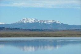 Spinney Mountain Reservoir