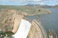 Halligan Reservoir