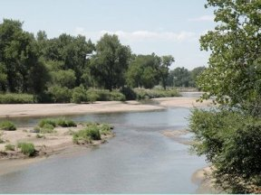 Lower South Platte River