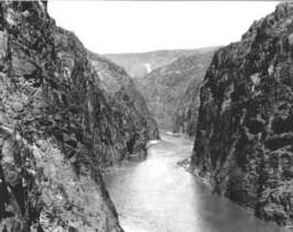 Black Canyon back in the day