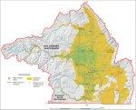 Upper Rio Grande River Basin via the Colorado Geological Survey