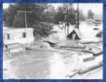 South Platte Flooding 1965 -- photo via the City of Denver