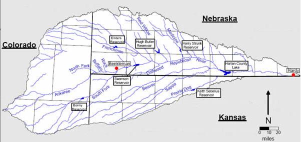 Republican River Basin