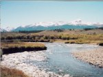 Arkansas River near Leadville