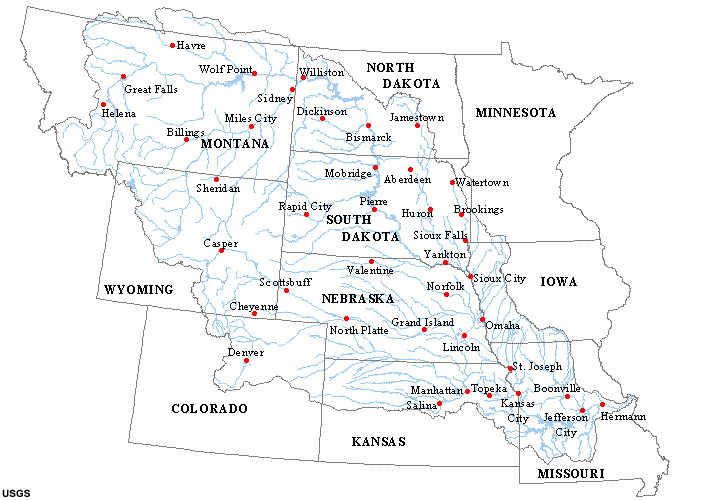Pipeline from the missouri river to supplement coloradoriver pipeline from the missouri river to supplement coloradoriver basin supplies coyote gulch sciox Images