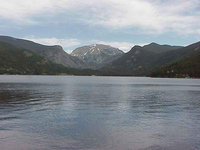 Grand Lake via Cornell University