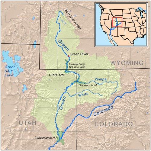 Green River Basin