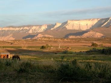 Roan Plateau