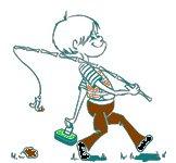 kidfisherman