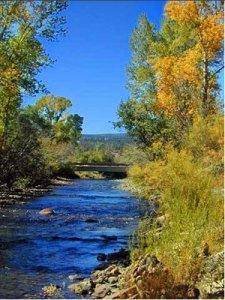 Alamosa River