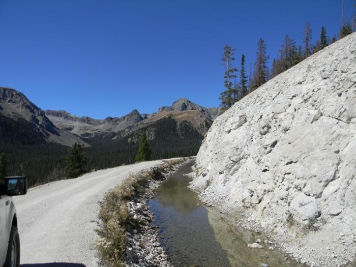 Grand River Ditch