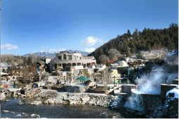 Pagosa Hot Springs