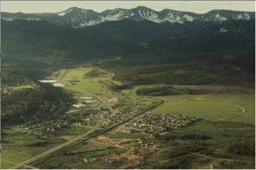 Fraser Colorado