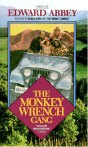 Monkey Wrench Gang cover via The Tattered Cover Denver