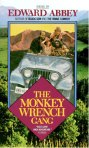 Monkey Wrench Gang cover via The Tattered Cover Denver