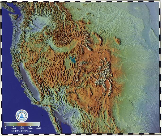 Western US