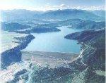 Ridgway Dam