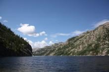 Homestake Reservoir circa 2010. Photo credit Aurora Water.