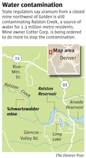Map via The Denver Post