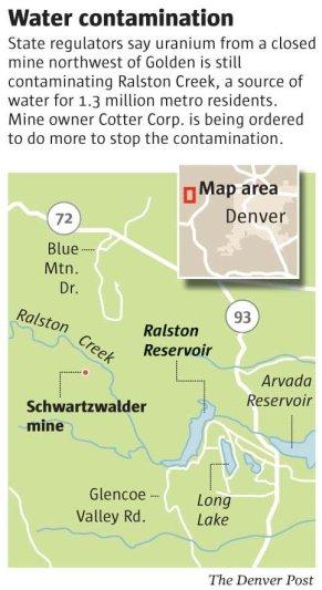 Map via The Denver Post