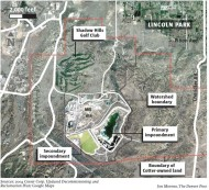 Lincoln Park/Cotter Mill superfund site via The Denver Post