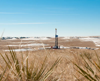 DJ Basin Exploration via the Oil and Gas Journal