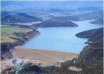 Ridgway Dam via the USBR