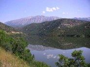 Paonia Reservoir