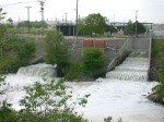 Metropolitan Wastewater Reclamation District Hite plant outfall via South Platte Coalition for Urban River Evaluation