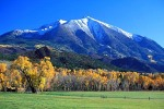 Mount Sopris via the National Society Daughters of the American Revolution