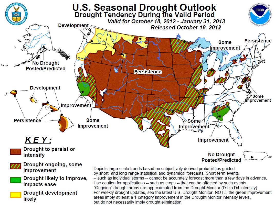 2014 winter weather forecast long range forecast from noaa winter