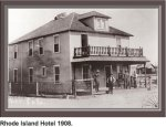 Rhode Island Hotel 1908 Parker via Best of Parker