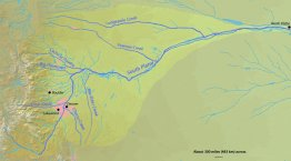 South Platte River Basin via Wikipedia