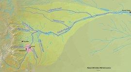 South Platte River Basin via Wikipedia