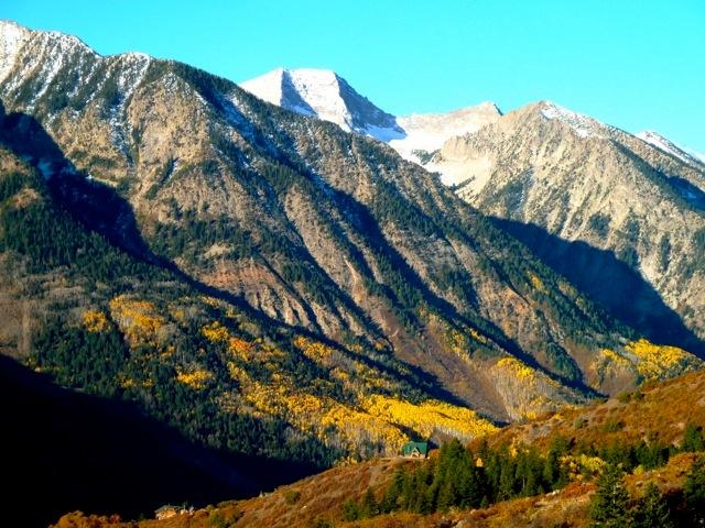 Crystal River via Aspen Journalism