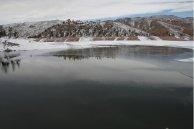Cheesman Reservoir February 2013