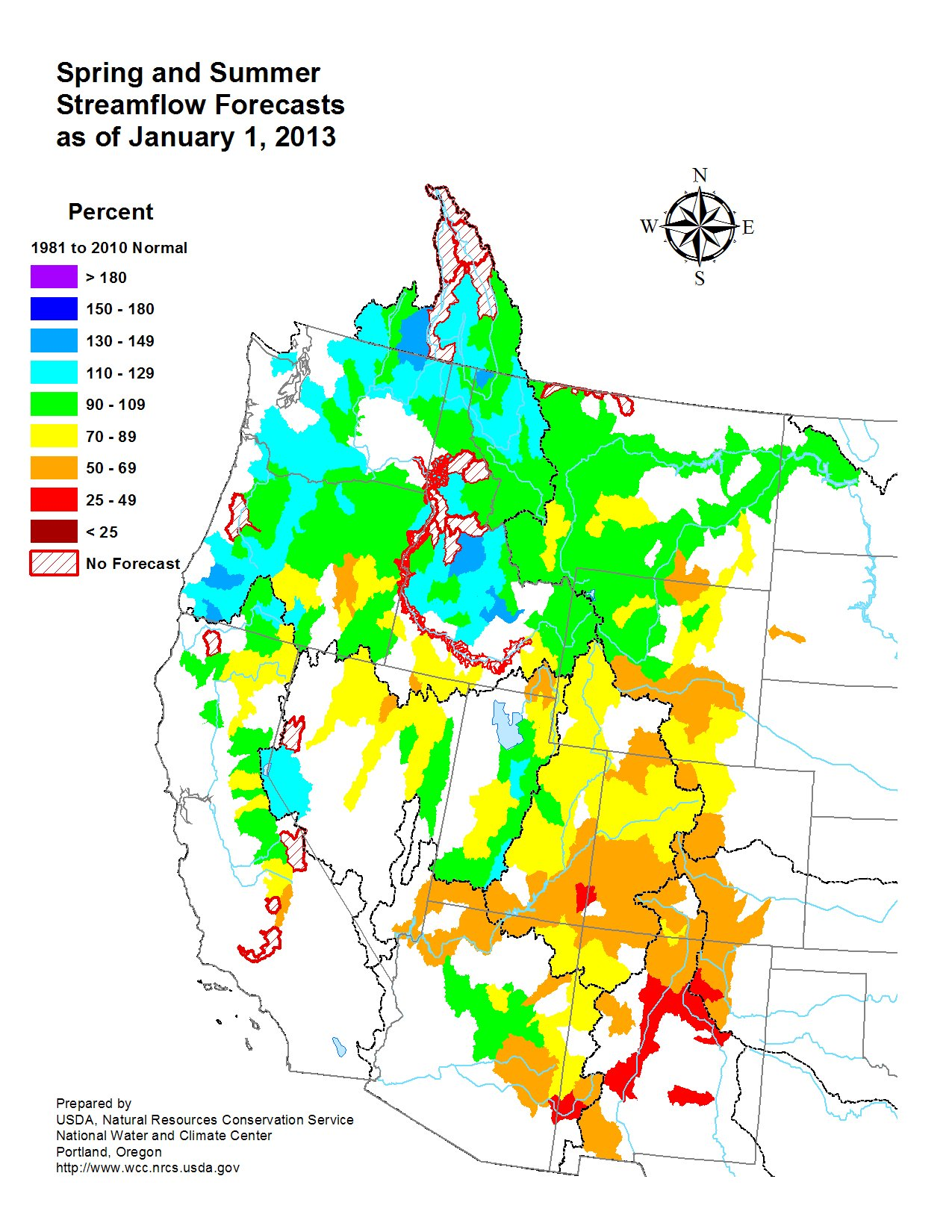 The latest climate briefing from western water assessment is hot off the latest climate briefing from western water assessment is hot off the press codrought cowx freerunsca Image collections