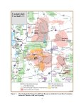 Map of oil shale and tar sands in Colorado, Utah and Wyoming -- via the BLM