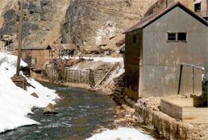 Eagle Mine