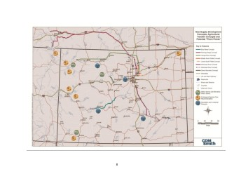 New supply development concepts via the Front Range roundtables