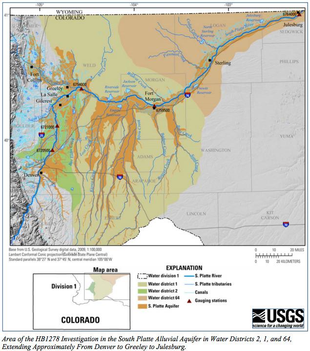 HB12-1278 study area via Colorado State University