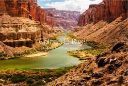 Colorado River via Google Street View