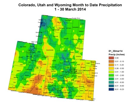 wyutcoprecipitationmonthtodate0301to03302014