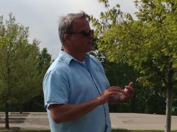 Darren Mollendor (Denver Wastewater)
