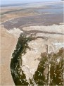 Colorado River pulse flow (Minute 319) reaches the Sea of Cortez for the first time since 1998 on May 15, 2014 via the Sonoran Institute