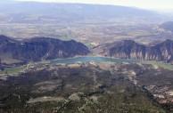 Rifle Gap Reservoir via the Applegate Group