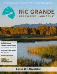 riograndelandtrustspring2014newslettercover