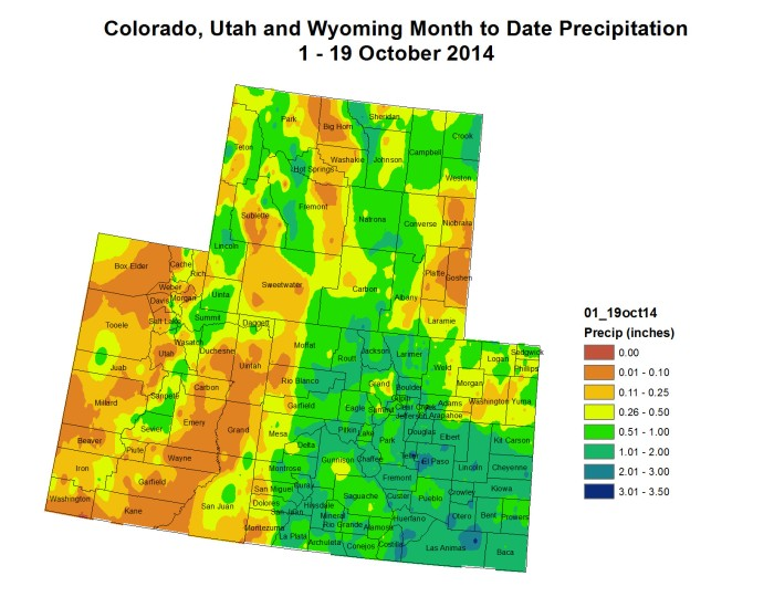 wyutcoprecipitation1001thru10192014