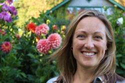 CFWE's executive director, Nicole Seltzer