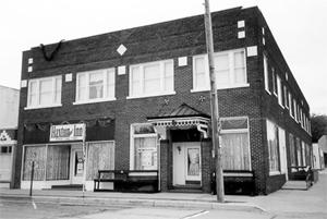 Shirley Hotel Haxtun, Colorado via History Colorado